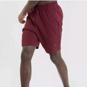 Gymshark ozone shorts XL NWT!